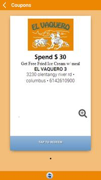 El Vaquero apk screenshot