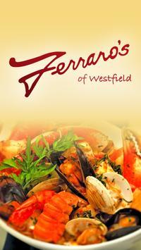 Ferraro's of Westfield poster