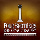 Four Brothers Restaurant icon