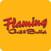 Flaming Grill & Buffet icon