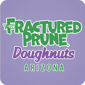 Fractured Prune Doughnuts AZ icon