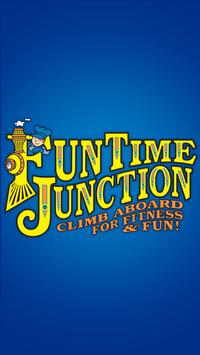 FunTime Junction poster