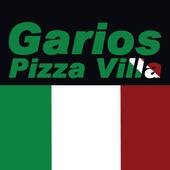 Gario's Pizza Villa icon