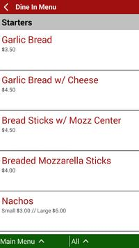 Gario's Pizza Villa apk screenshot