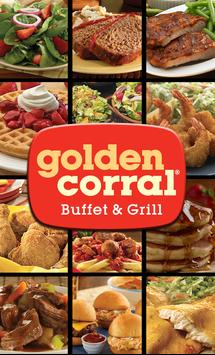 Golden Corral Pittsburgh poster
