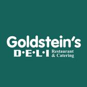 Goldstein's Deli icon