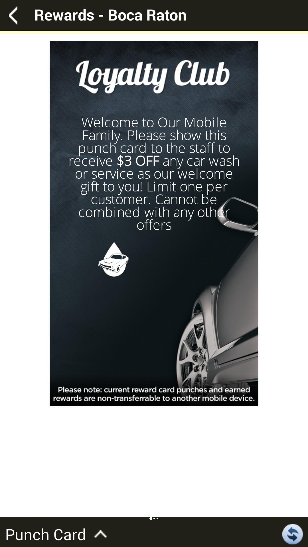 Car Wash Boca Raton >> J J Hand Car Wash For Android Apk Download