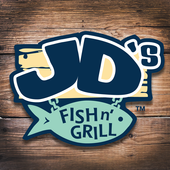 JD's Fish & Grill icon