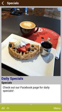 Just Love Coffee & Eatery screenshot 2