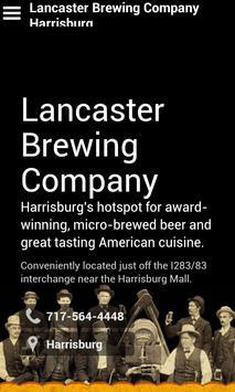 Lancaster Brewing Company apk screenshot