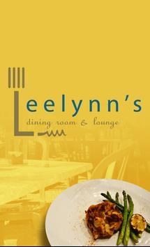 Leelynn's Dining Room poster