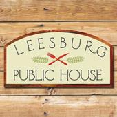 Leesburg Public House icon