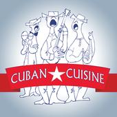 Los Tres Cubanos icon