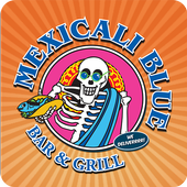 Mexicali Blue icon