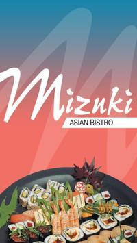 Mizuki Asian Bistro poster