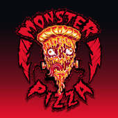 Monster Pizza - Knoxville icon