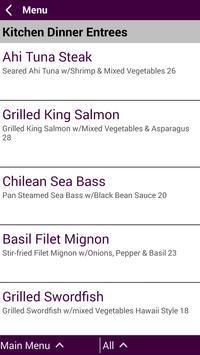 Mr. Sushi & Grill screenshot 4