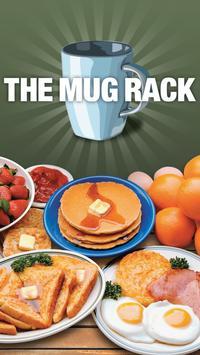 The Mug Rack poster