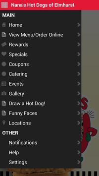 Nana's Hot Dogs of Elmhurst screenshot 1