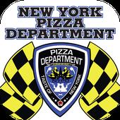 New York Pizza Department icon