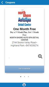 North Shore AutoSpa apk screenshot