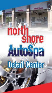 North Shore AutoSpa poster