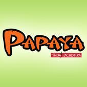Papaya Thai Cuisine icon
