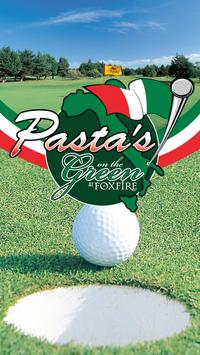 Pasta's on the Green poster