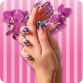 Pinky Nails icon