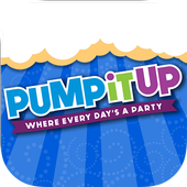 Pump It Up of Piscataway icon