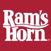 Ram's Horn icon
