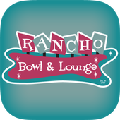 Rancho Bowl & Lounge icon