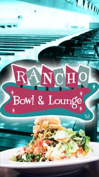 Rancho Bowl & Lounge poster