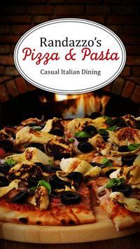 Randazzo's Pizza & Pasta poster