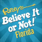 Ripley's Florida Attractions icon