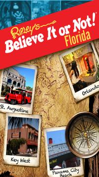 Ripley's Florida Attractions poster