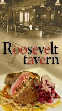 Roosevelt Tavern poster