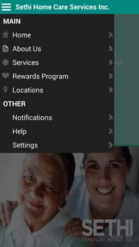 Sethi Home Care Services Inc. apk screenshot