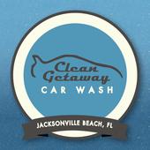 Clean Getaway Car Wash icon
