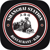 Shanghai Station icon
