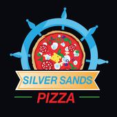 Silver Sands Pizza icon
