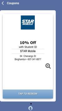 STAR Mobile - NY apk screenshot