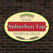 Suburban Tap icon
