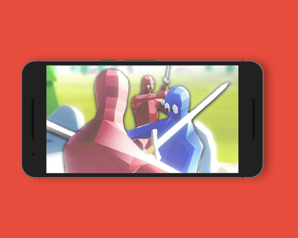 totally accurate battle simulator android free download