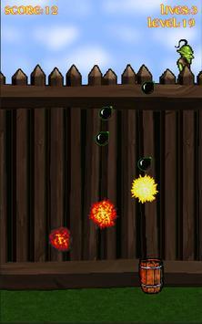 Goblin Panic!!! screenshot 1