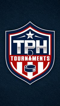 Total Package Hockey Tourneys poster