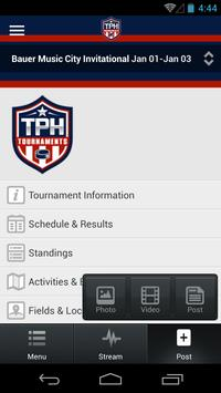 Total Package Hockey Tourneys screenshot 3