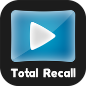TOTAL RECALL - Lite icon