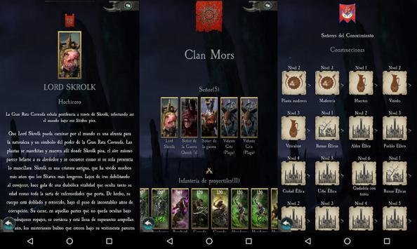 Guide of TotalWar Warhammer 2 poster
