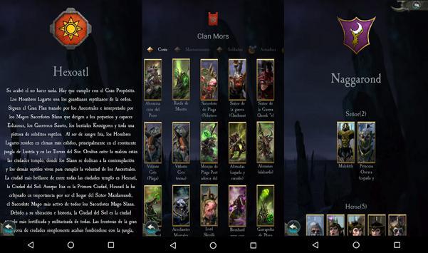 Guide of TotalWar Warhammer 2 screenshot 2